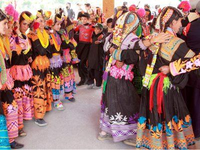 chilam-joshi-festival-tour